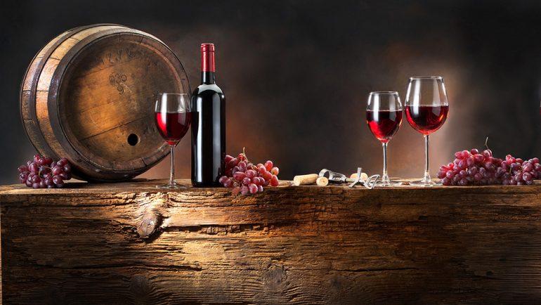 vente de vin