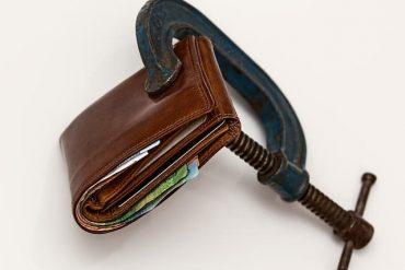 effacement dettes