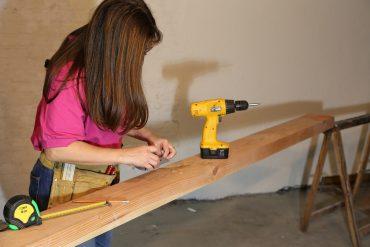 DIY screwdriver