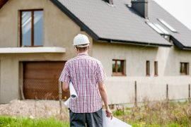 garantía inmobiliaria de diez años