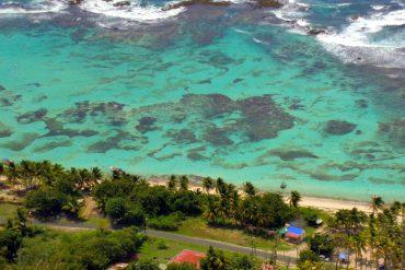 island desirade west indies