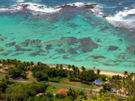 isla desirade west indies
