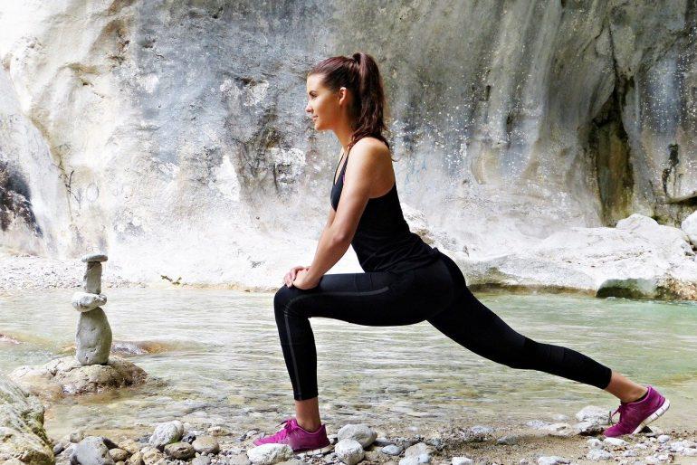 fitness practice