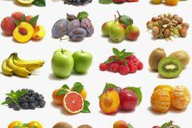 果物の利益-食事-体重減少